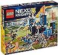 LEGO 70317 - Nexo Knights Fortrex