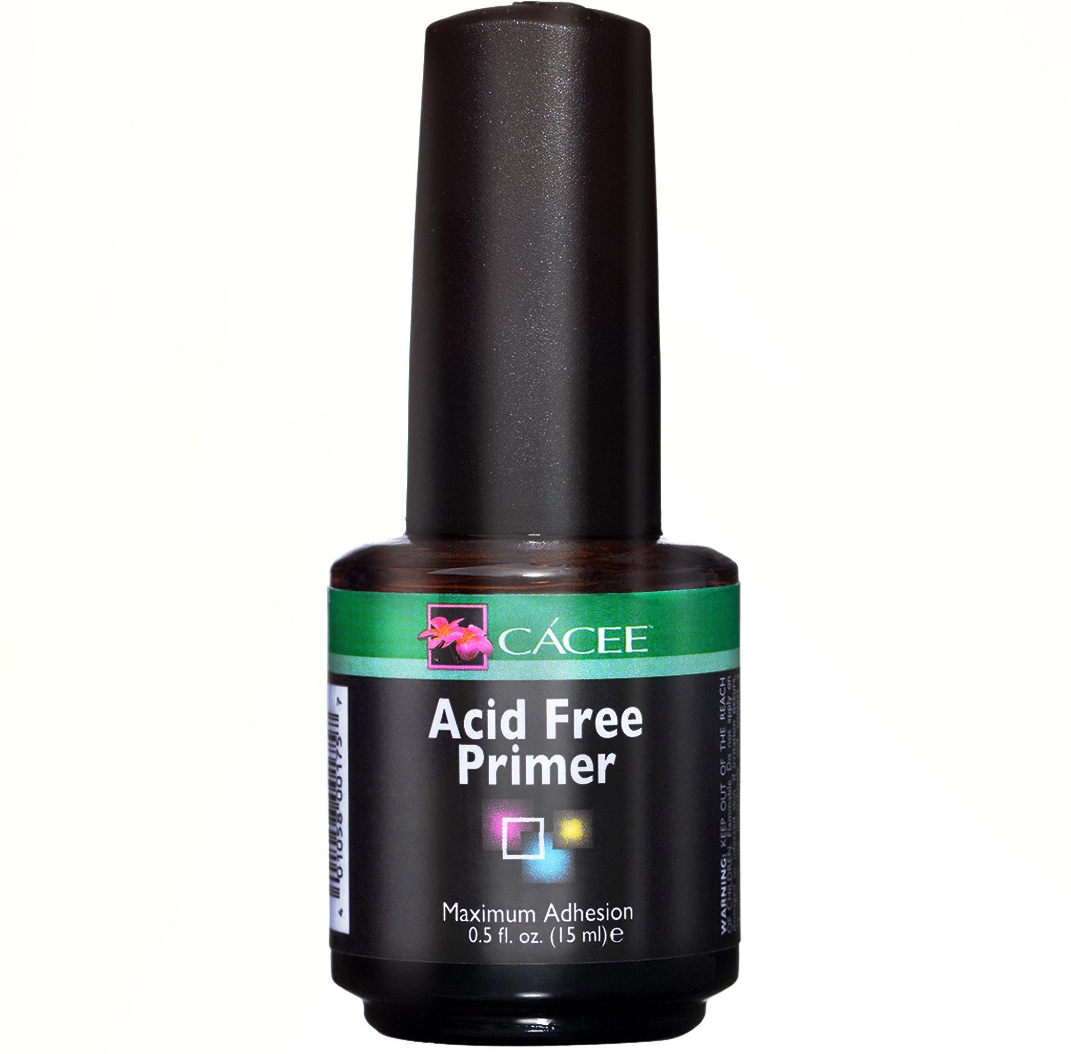 Amazon.com : pH Bond Nail Dehydrator 0.5 oz by Cacee (Pro Bond ...
