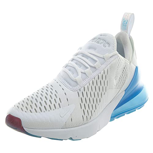 Details about Nike Air Max 270 SE White Pure Platinum Men Running Shoes Sneakers AQ9164 101