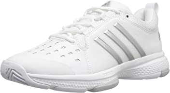 adidas Womens Barricade Classic Bounce Tennis Shoes