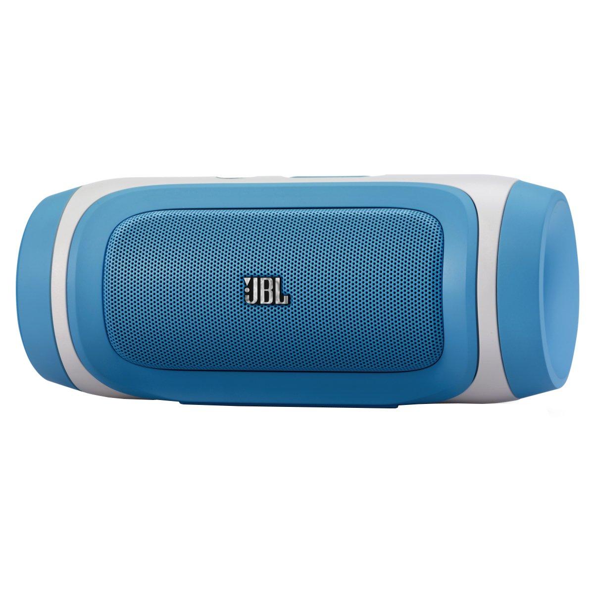 Enceinte Jbl Salle De Bain ~ jbl charge bleu enceinte sans fil bluetooth 10 w amazon fr tv