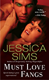 Must Love Fangs (Midnight Liaisons Book 3)