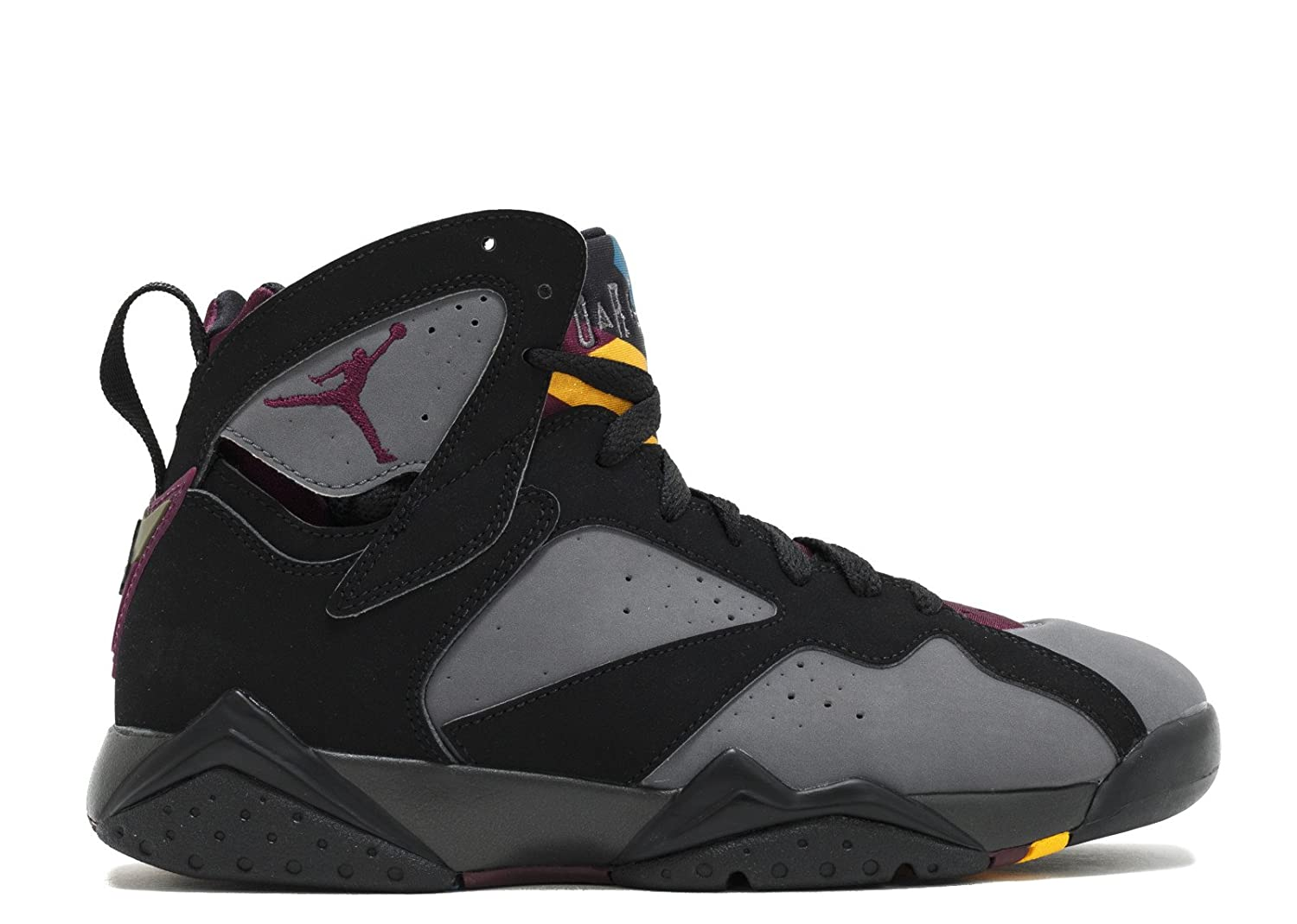 sale retailer 6aaf2 73011 Amazon.com   Air Jordan 7 Retro