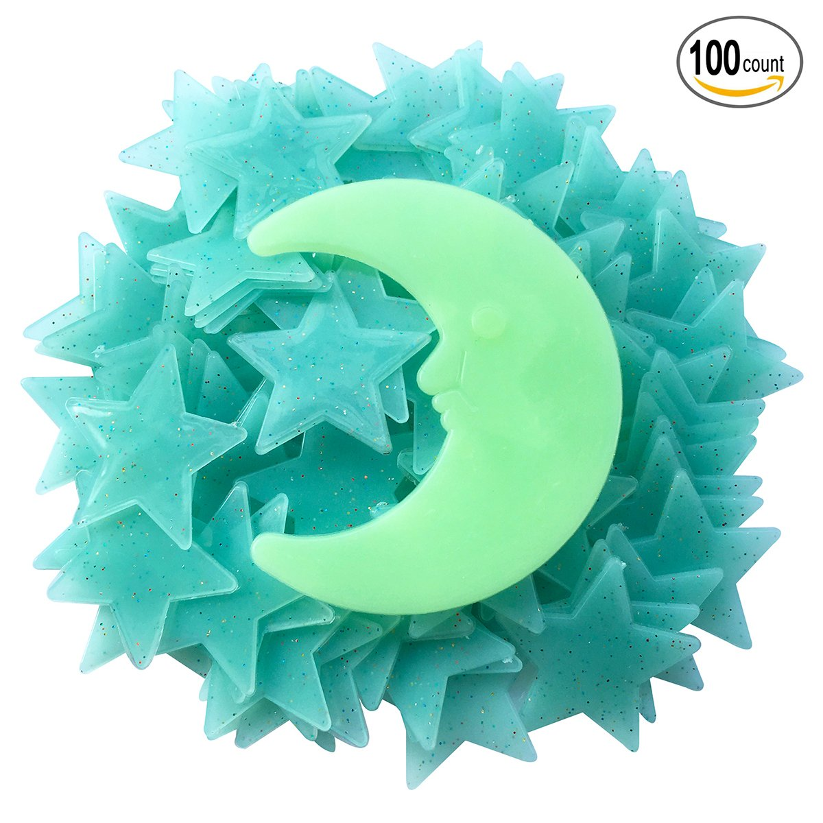 Glow in the Dark Star &amp...