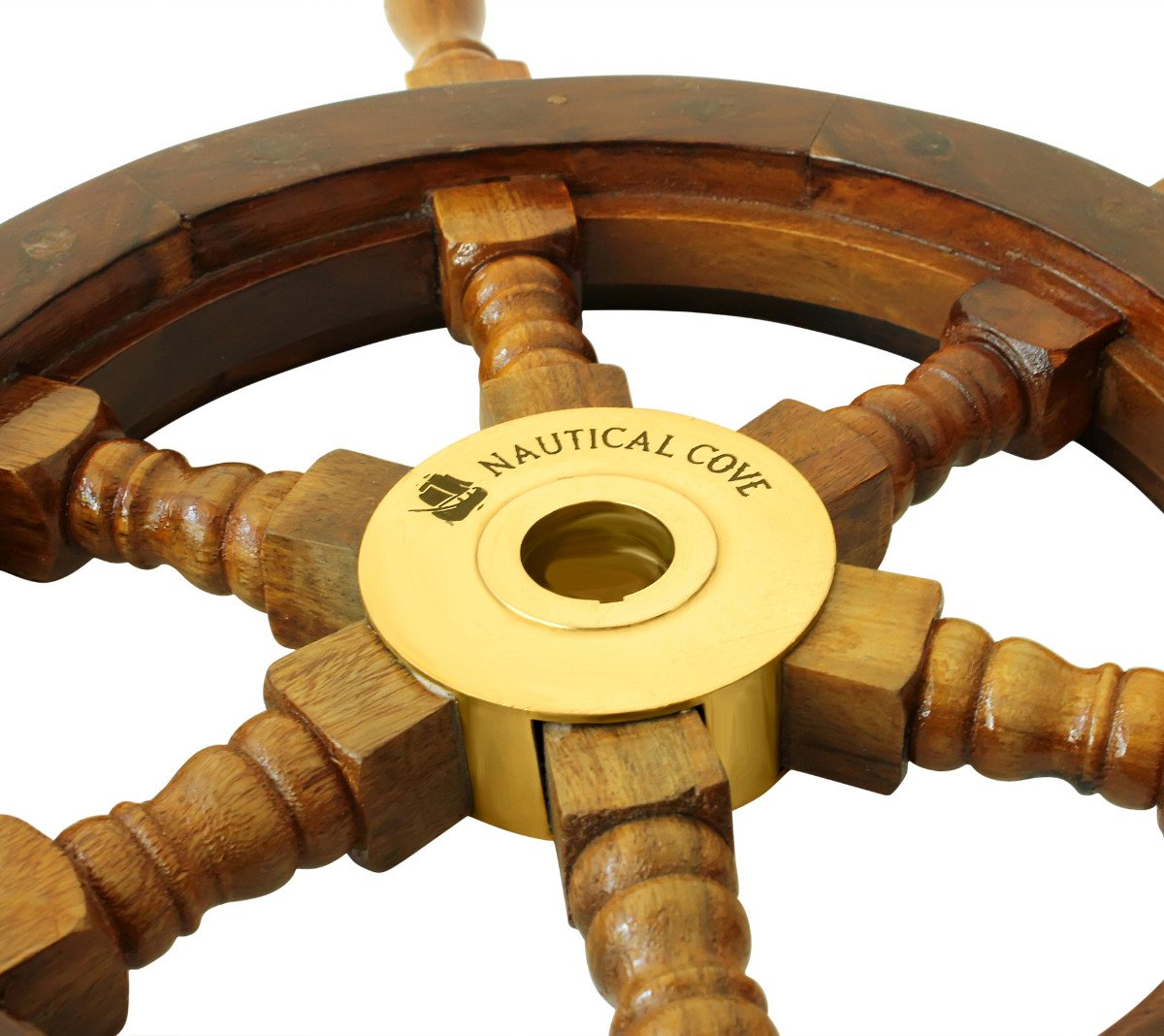 Outstanding Ship Wheel Wall Decor Photo - Art & Wall Decor ...