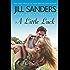 A Little Luck (The Lucky Series Book 4)