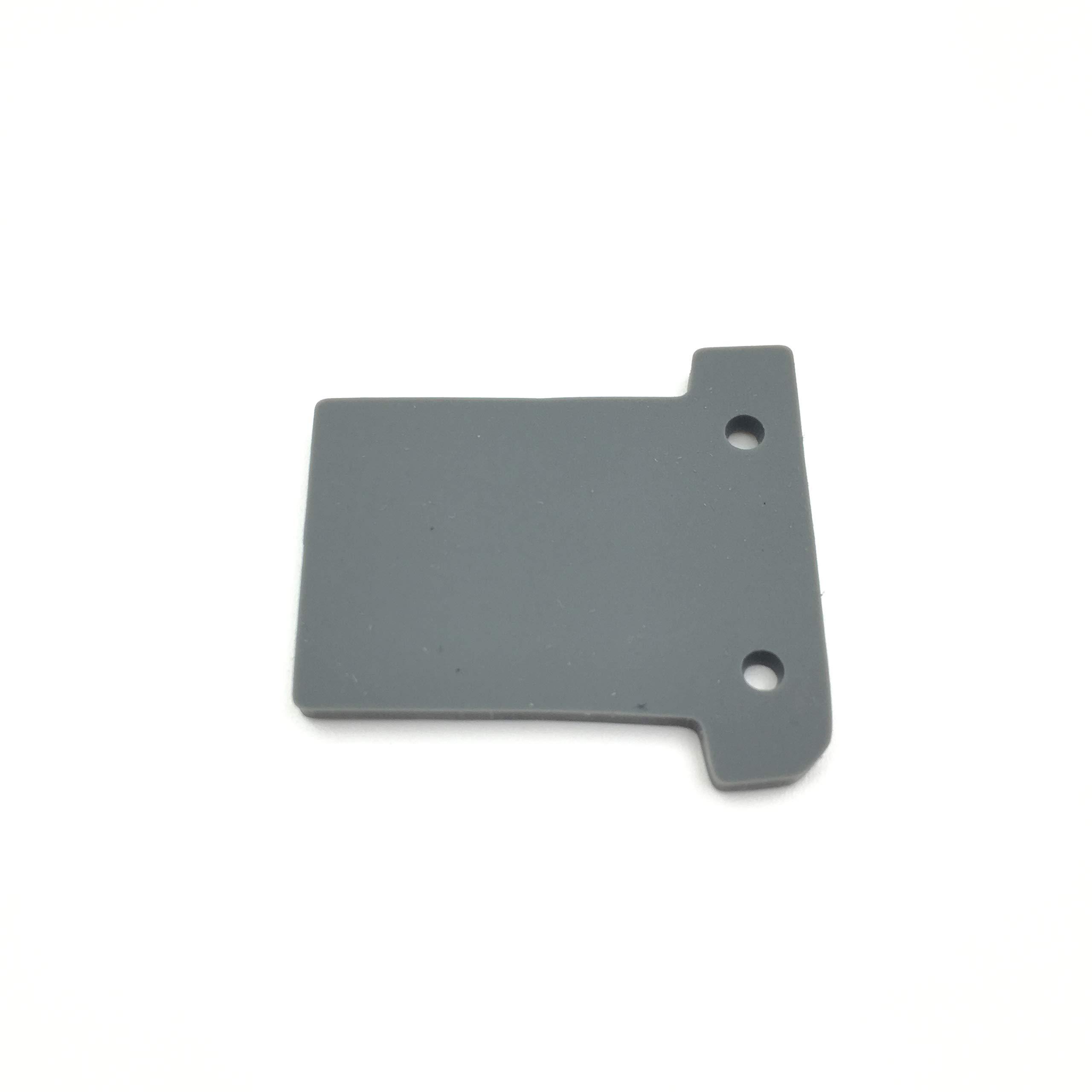 OKLILI 10PC X 174-7849 162-3362 Feed Feeder Module Separation Pad for Kodak i30 i40 i50 i55 i60 i65 i80