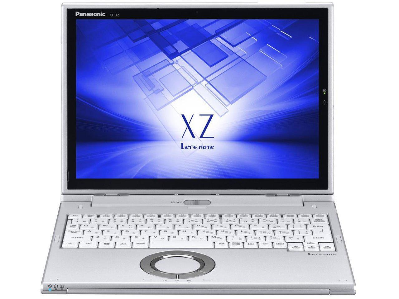 【新品、本物、当店在庫だから安心】 パナソニック XZシリーズ Lets CF-XZ6BDBQR CF-XZ6BDBQR Lets note XZシリーズ B072QKGY3D, Web Shop ゆとり:04685775 --- martinemoeykens.com