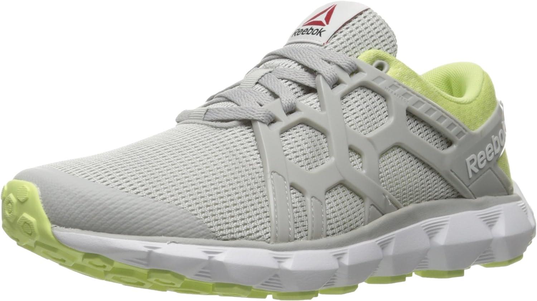 Reebok Women s Hexaffect Run 4.0 Mtm Walking Shoe