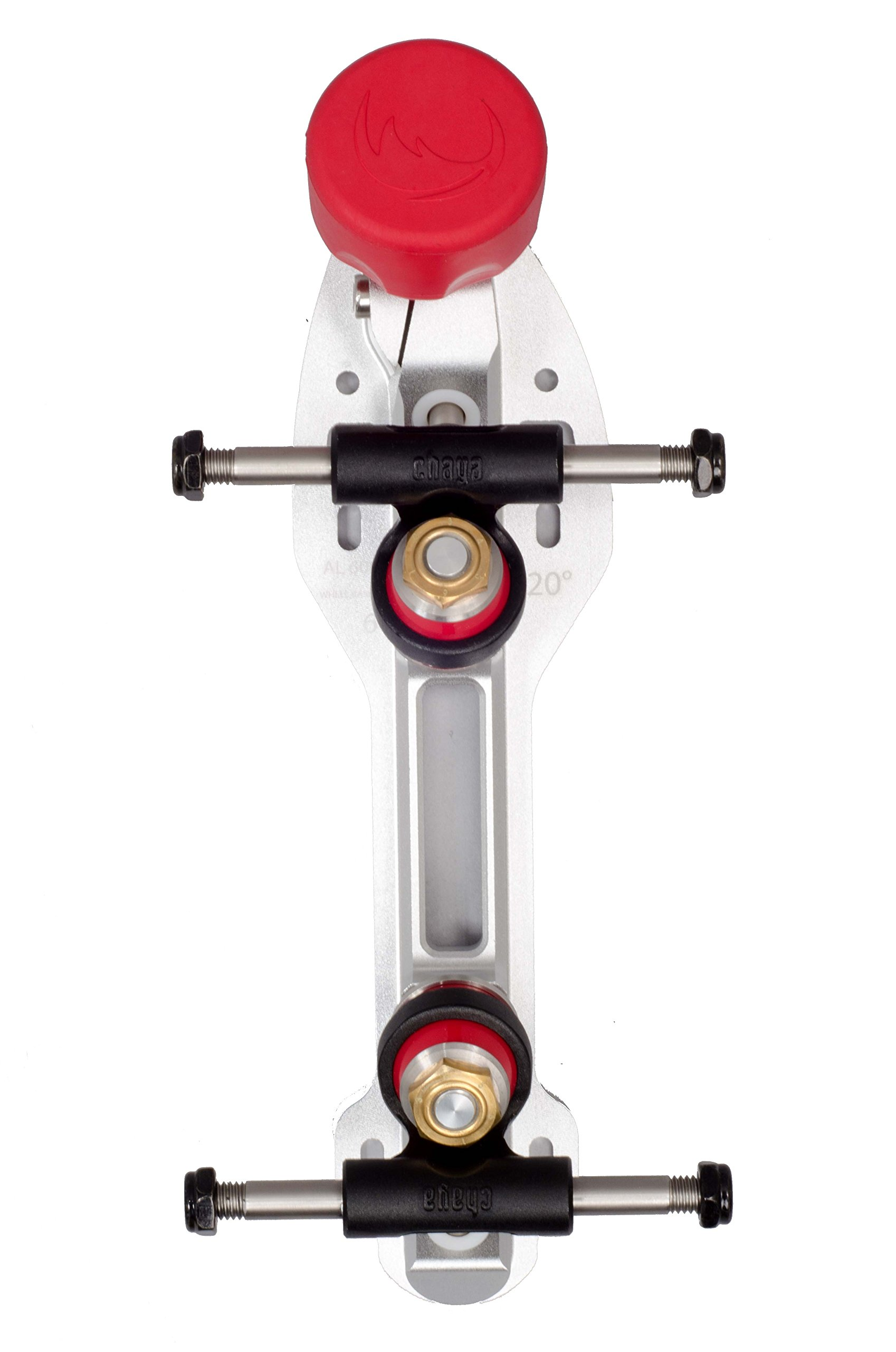 Chaya Ophira Plate 20° Quad Skate Plates with Dual Center Mounting (03)