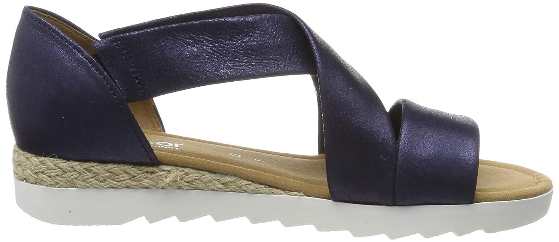 Sandalia con Pulsera para Mujer Gabor Shoes Comfort Sport