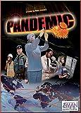Pandemic - Game in English