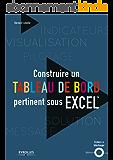 Construire un tableau de bord pertinent sous Excel: Inclus des fichiers à télécharger