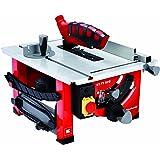 EINHELL RT-TS 920 Sega Circolare Potenza 900 W Colore Rosso