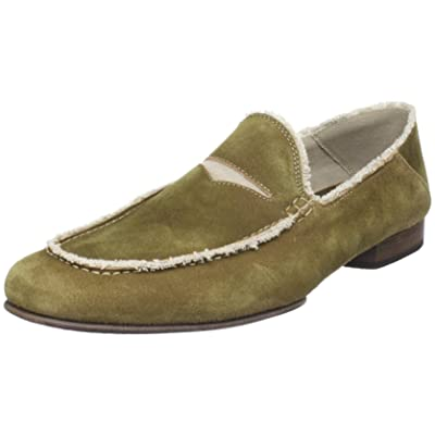 Donald J Pliner Men's Vian Loafer: Shoes