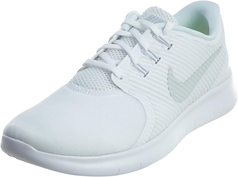 Nike Men's Free Rn CMTR White/Pure