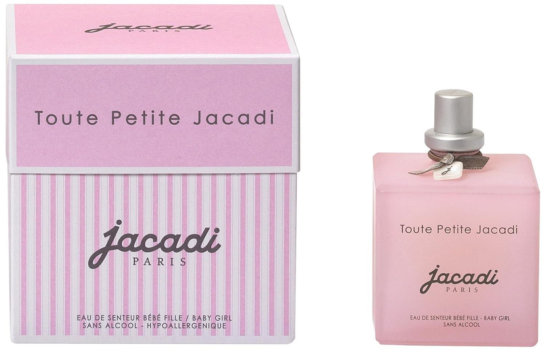 Jacadi Fragrance Baby Girl, 3.38 Fluid Ounce NA