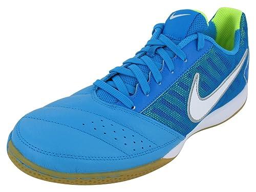 Nike Gato II - Zapatillas de fútbol Sala para Hombre, Talla 43: Amazon.es: Zapatos y complementos