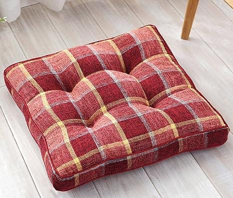 Almohadilla de silla de lujo,100% viscoelástica, Dolor de espalda alivio y dolor