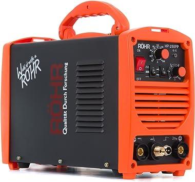 Röhr HP-250PP TIG ARC Welder