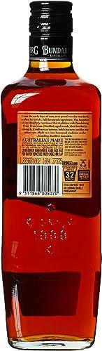 Bundaberg Overproof Rum - 700 ml
