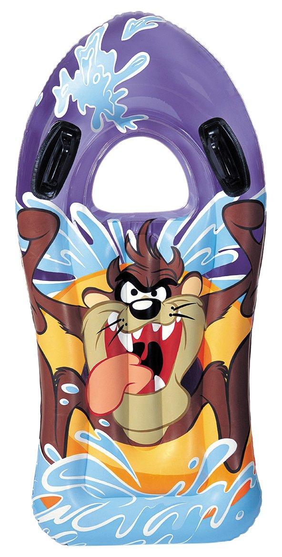Colchoneta Hinchable Bestway Looney Tunes 74x51 cm: Amazon ...