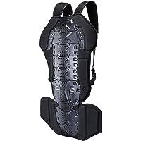Protector corporal para la espalda y la columna