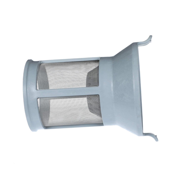 Cilindro de filtro