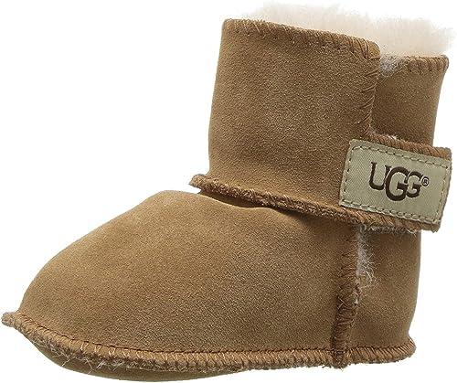 UGG Kids I Erin Boot,Chestnut,Large/18