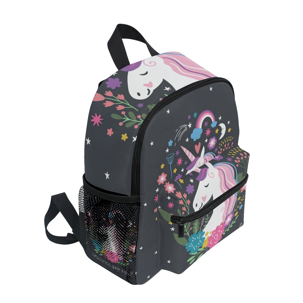 Amazon.com | DEYYA Lightweight Unicorn School Backpack Book Bag for Girls Teens Kids | Kids Backpacks