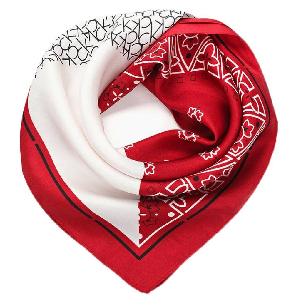 Bolsos para Mujer, Color Rojo, Marca Calvin Klein, Modelo Bolsos para Mujer Calvin Klein K60K604250 Rojo Talla única|Rojo