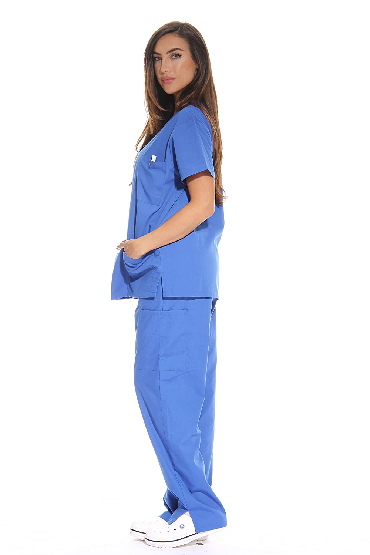 Just Love Womens Medical Scrubs Image 2