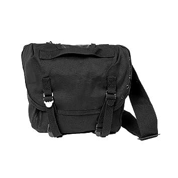 Mil-Tec Us Bolsa mochila M67 MitGurt Co - Negro: Amazon.es: Deportes y aire libre