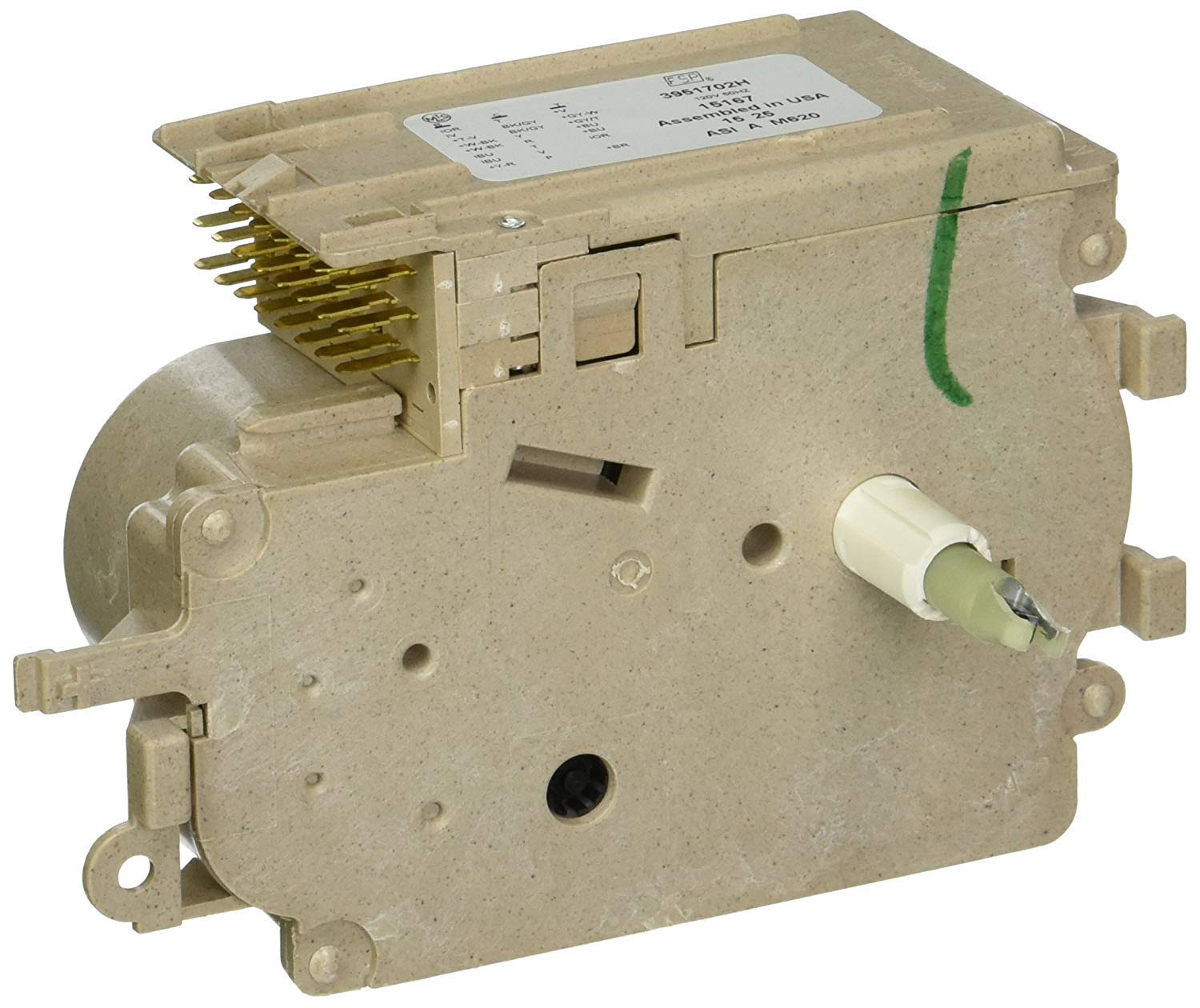 Express Parts Timer Bwr984992 Replacement For Whirlpool Washer Model Lsq9500lq0 95730 Everything Else