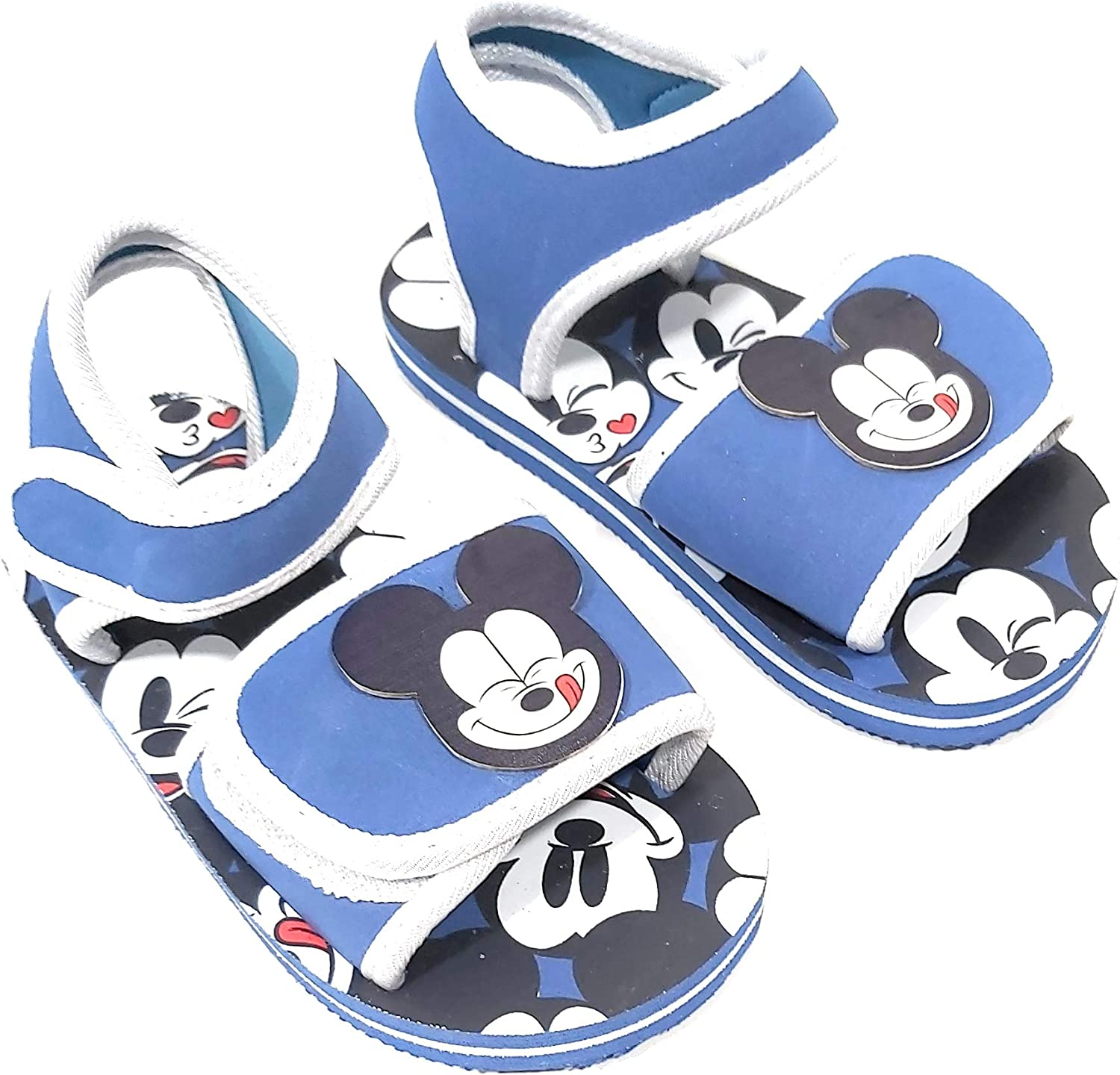 Kids - Disney Mickey Mouse Sandals