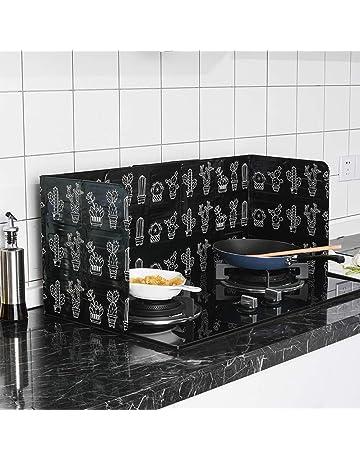 Amazon.es: Pantallas antisalpicaduras: Hogar y cocina