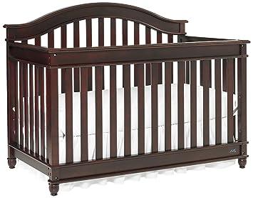 Amazon.com: Europa Baby Palisades Convertible Cuna, Classic ...