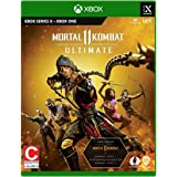 Mortal Kombat Ultimate - Standard Edition - Xbox Series X