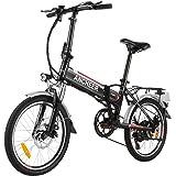 ANCHEER Folding Electric Bike Ebike