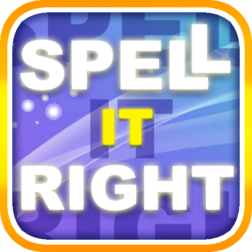 Spell it right!  - Free