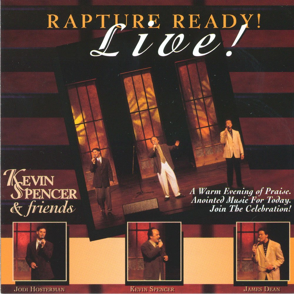 Rapture Ready! Live!