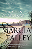 Occasion of Revenge (A Hannah Ives Mystery Book 3)