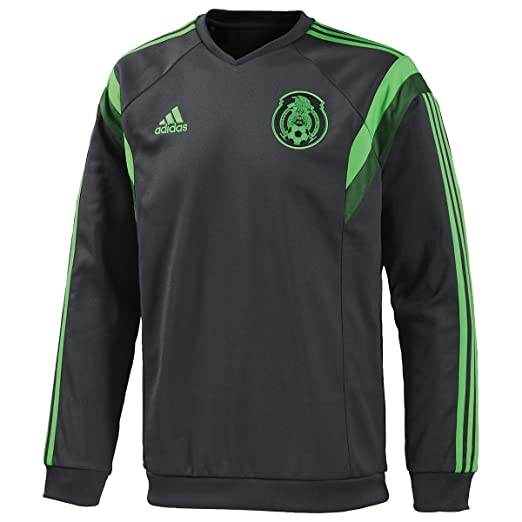 adidas Mens adidas Mexico Sweatshirt 2013/14 ...