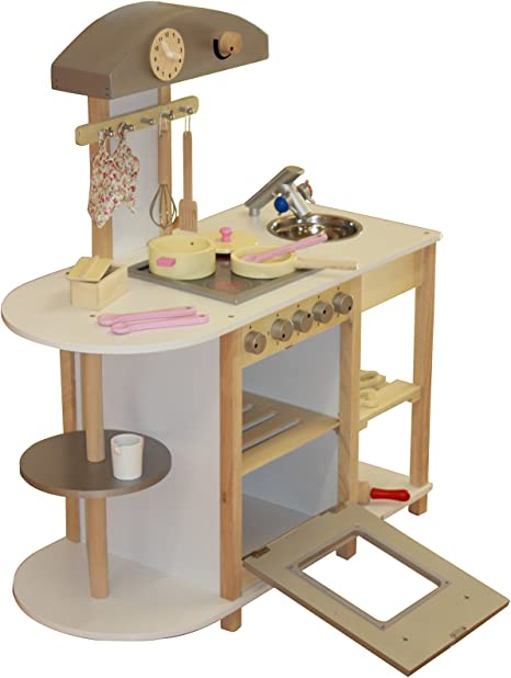 Amazon.com: Liberty House Toys – Barra de Desayuno Cocina ...