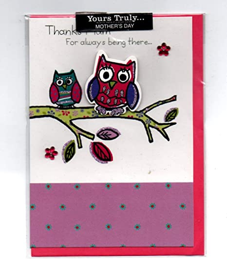 Mother/'s Day Cards ~ Choice of Designs