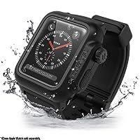 Case Catalyst Á Prova D'água para Apple Watch 42mm Series 2 e Series 3