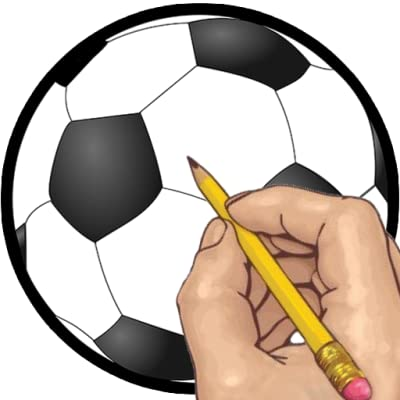 How to Draw: FIFA Football Logos