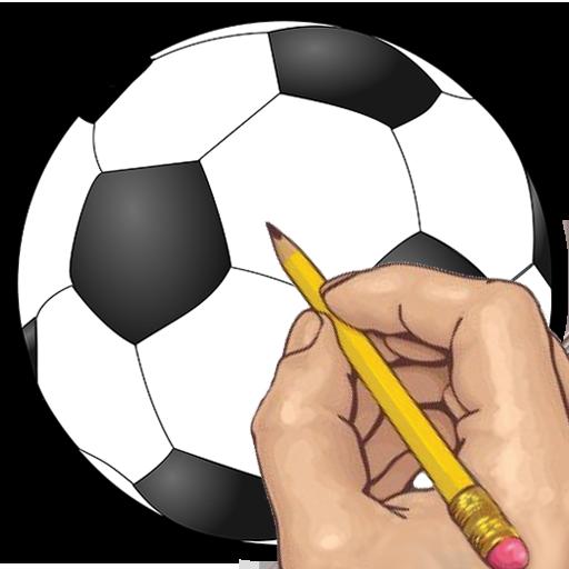 How to Draw: FIFA Football Logos ()
