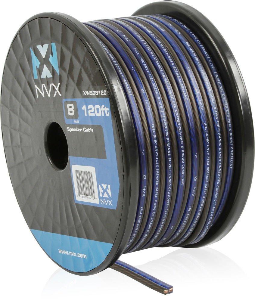 NVX XWS08120 by NVX