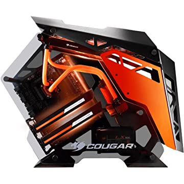 top best Cougar Conquer ATX Gamer